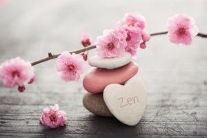Rester Zen, se connecter au moment présent, renouer avec ses sensations, ressentir et analyser ses émotions, pour être merveilleusement bien dans sa tête et dans son corps.