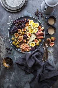 Bien se nourir, manger sain avec Stéphanie Guiberteau, Bidart & Biarritz