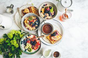 Manger en pleine conscience de sa faim du corps