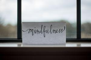 Mindfulness ou l'alimentation en pleineconscience avec Stéphanie Guiberteau