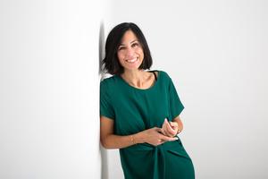 Stéphanie Guiberteau - THERAPEUTE DU CORPS & DE L'IMAGE DE SOI