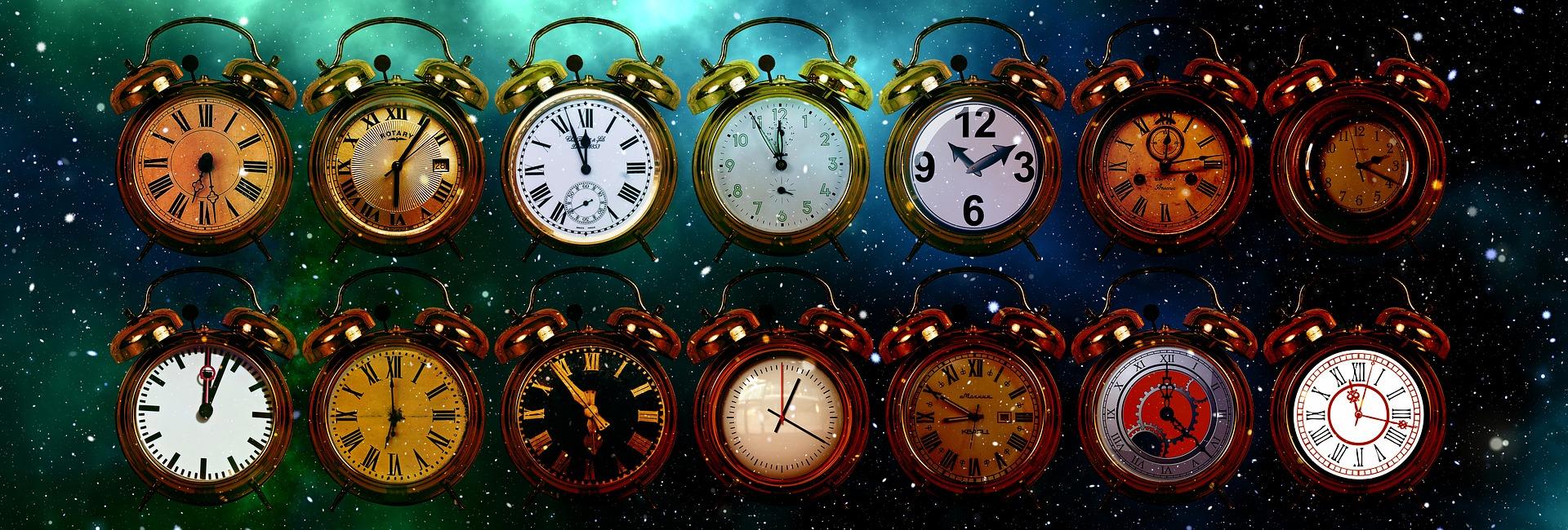 Et le temps ralentit... hypnose et imaginaire