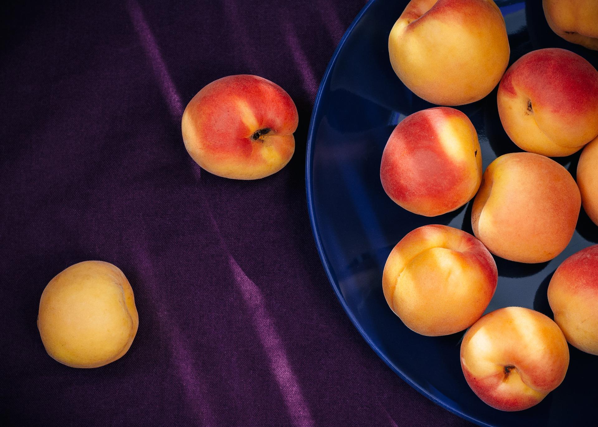 les abricots font penser à l'été qui approche... Stéphanie Guiberteau vous accompagne vers une alimentation bienveillante.